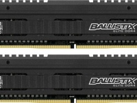 Crucial (BLE2C8G4D30AEEA), 8Gb, DDR4-3000 (PC4-24000) (kit of 2x8)