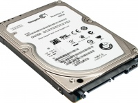 Seagate Momentus (ST95005620AS), 500Gb, 32Mb, SATA II , 2.5""