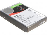 Seagate IronWolf Pro HDD (ST10000NE0004), 10Tb, 7200rpm, 256Mb, 3.5""