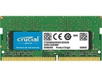 Crucial (CT16G4SFD8213), 16 Gb, DDR4-2133 (PC4-17000)