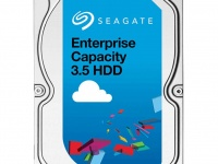 Seagate Enterprise Capacity (ST1000NM0045), 1ТB, 7200rpm, 128MB, SAS (SCSI), 3.5""