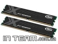 Team (TXD34096M2000HC9KDC-L) Xtreem LV, 4Gb, DDR3-2000 (PC-16000)(Kit of 2x2Gb)