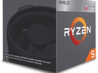 AMD Ryzen 5 2400G (YD2400C5FBBOX), sAM4, BOX
