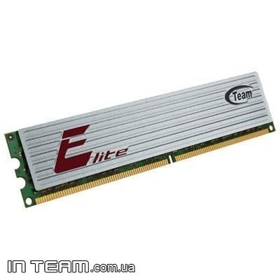 Team (TED38192M1333HC9) Elite, 8Gb,  DDR3-1333 (PC10600)