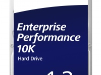 Toshiba Enterprise Performance (AL14SEB120N), 1.2TB, 10500 rpm, 128 MB, SAS, 2.5""