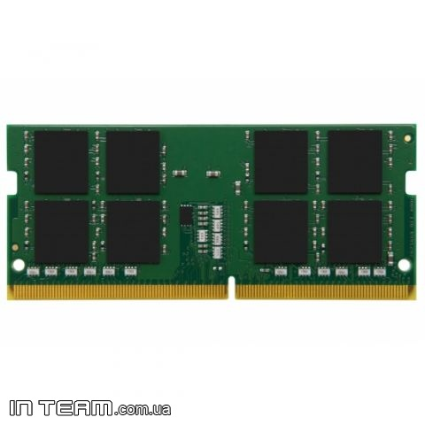Kingston (KCP426SS8/8), 8GB, DDR4-2666 (PC4-21300)