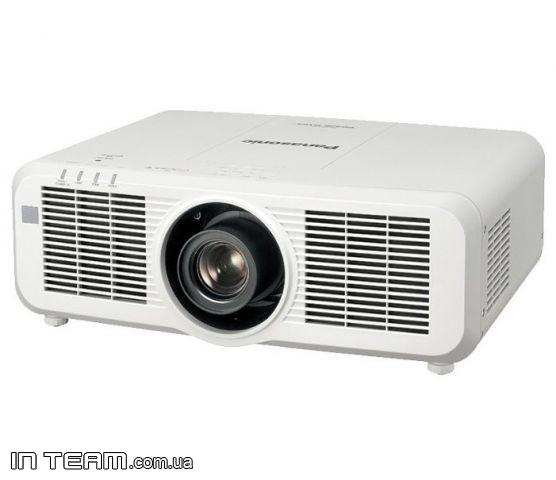 купить Мультимедийный Panasonic проектор