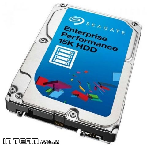 Seagate 600GB Enterprise Performance 15K (ST600MP0006), 600GB, SAS, 2.5""