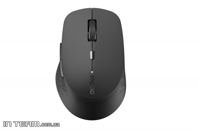 Rapoo M300 Silent, Wireless, Grey
