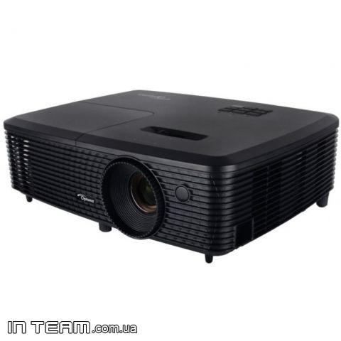 купить 3d проектор Optoma