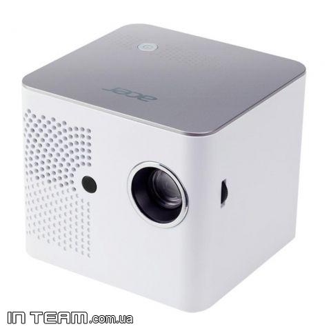 купить портативный проектор кубик