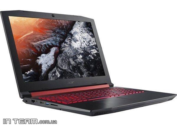 купить ноутбук Acer Nitro
