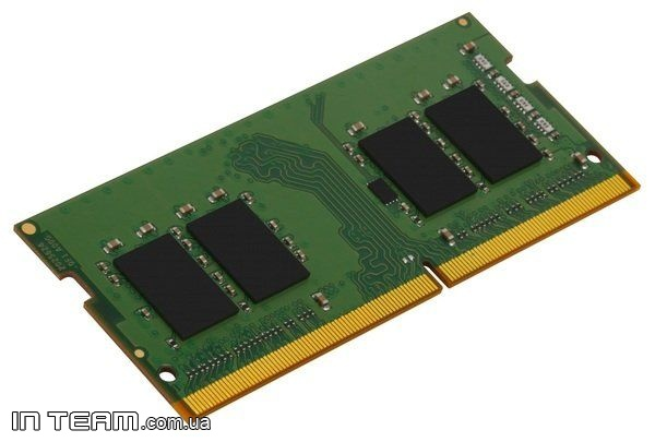 Kingston (KVR32S22S6/4), 4GB, DDR4-3200 (PC4-32000)