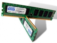 Goodram (GR1600D364L11/16GDC), 16Gb, DDR3-1600 (PC3-12800)(Kit of 2x8Gb)