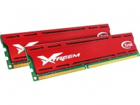 Team Xtreem Vulcan (TLD316G1866HC10SDC01), 16Gb, DDR3-1866 (PC3-14900) (Kit of 2x8Gb)