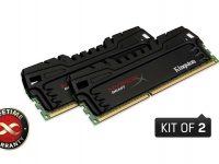 Kingston HyperX Beast (KHX21C11T3K2/16X), 16Gb, DDR3-2133 (PC3-17000) (Kit of 2x8Gb)