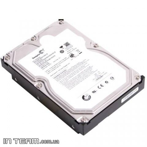 Seagate Pipeline (ST3320310CS), 320Gb, 5900rpm, 8Mb, SATA II