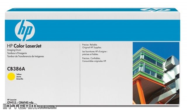 Блок фотобарабана HP LaserJet