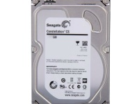 Seagate Enterprise Value (ST2000NC001), 2Tb, 7200rpm, 64MB, SATA IIl, 3.5""
