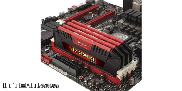 Corsair Vengeance Pro (CMY8GX3M2A1866C9R), 8Gb, DDR3-1866 (PC3-15000) (kit of 2x4Gb)