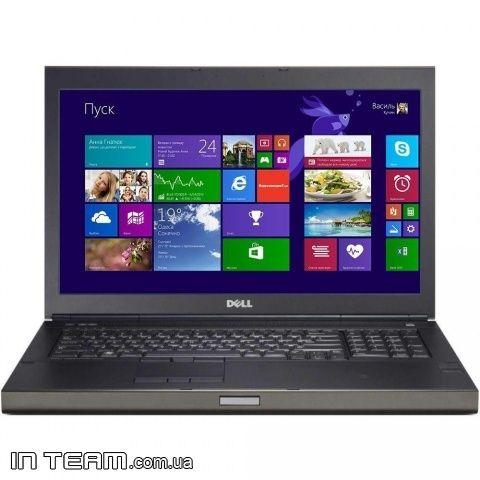 купить игровой ноутбук Dell Precision