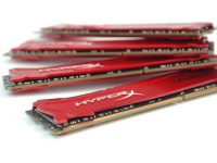 Kingston HyperX Savage (HX321C11SR/4), 4Gb, DDR3-2133 (PC3-17000)