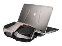 "Asus GX700VO (GX700VO-GC009T), 17.3"" IPS (1920 x 1200) FullHD LED, Grey"