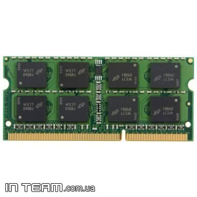Kingston для ноутбука Lenovo (KTL-TP3CL/8G), 8Gb, DDR3-1600 (PC3-12800)