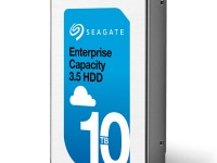 Seagate Enterprise Capacity (ST10000NM0016), 10TB, 7200rpm, 256MB, SATA III, 3.5""