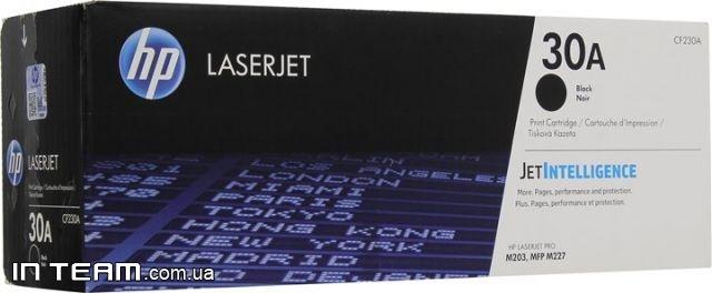 картридж Hewlett-Packard
