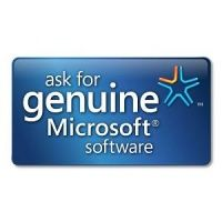 Get Genuine Kit Windows 7 SP1 Professional Win32/ x64 Russian 1 License