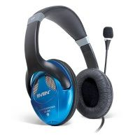 Sven GD-900MV Black-Blue