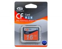 Team (TCF16G23301), 16Gb, CompactFlash, 233x