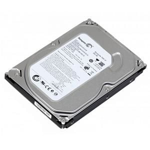 Seagate Barracuda (ST3500413AS), 500Gb, 7200 rpm, 16Mb, SATA III, 3.5""