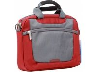 "Sumdex (PON-308RD) Netbook Case, 10"", Black/Red"
