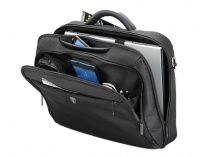 "Sumdex (PON-351BK) Impulse Notebook Case, 15"", Black"