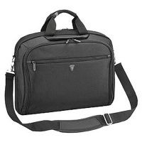 "Sumdex (PON-352BK) Impulse Notebook Brief,  16"", Black"