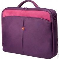 "Continent (CC-02Purple) Computer Case 02, 16"" Purple"