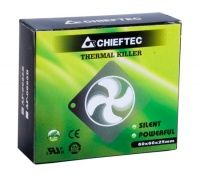Chieftec Thermal Killer (AF-0625S), 60x60x25