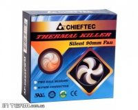 Chieftec Thermal Killer (AF-0925PWM), 90x90x25