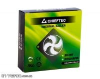 Chieftec Thermal Killer (AF-0925S), 90x90x25