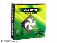Chieftec Thermal Killer (AF-1225S), 120x120x25