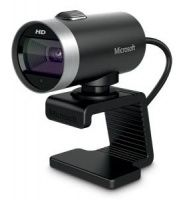 Microsoft (H5D-00015) LifeCam Cinema, USB