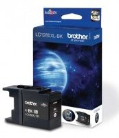 Картридж Brother (LC1280XLBK), Black