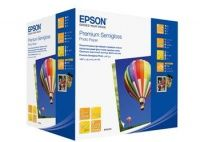 Epson Premium Semigloss Photo Paper (C13S042200), 10x15, 500 листов