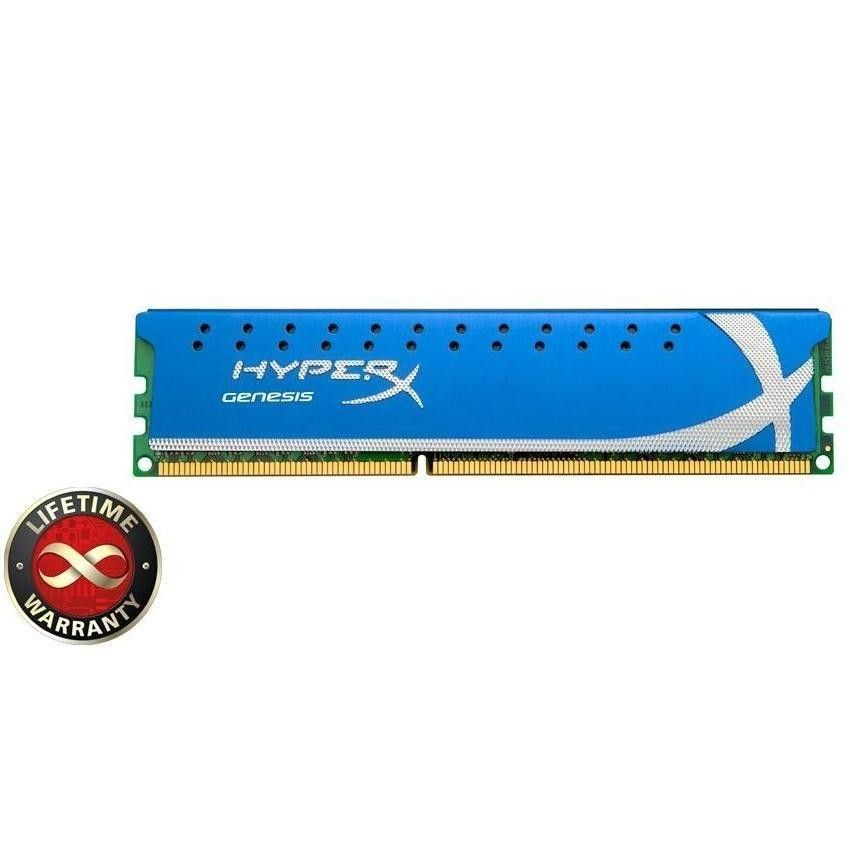 Kingston HyperX OC (KHX18C10/4), 4Gb, DDR3-1866 (PC3-15000)