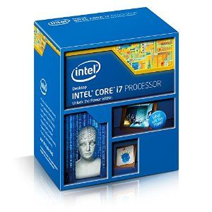 Intel Core i74790K (BX80646I74790K), s1150, Box