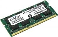 Crucial (CT102464BF160B), 8Gb, DDR3L-1600 (PC3-12800)