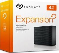 Seagate Expansion (STEB4000200), 4Tb, USB 3.0, 3.5""