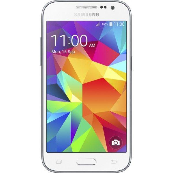 Samsung Galaxy Core Prime VE G361H White